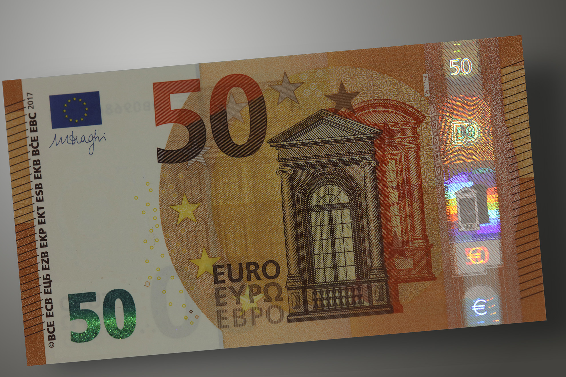 Image result for 50 euro feature